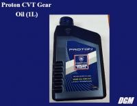 Proton CVT Gear Oil (1L) for FLX , Iriz , Preve , Exora Bold , Suprima , Saga VVT , Persona VVT