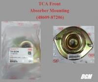 TCA Front Absorber Mounting for Kancil / Kelisa / Kenari / Myvi / Viva (48609-87206)