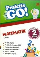 (PELANGI)PRAKTIS GO MATEMATIK TAHUN 2 KSSR 2020