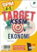 (SASBADI SDN BHD)TARGET EKONOMI 4.5 KSSM SPM 2020