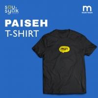 SOUSYOK Paiseh T-shirt (Black)
