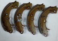 FBK rear Brake Shoe (FK12004) for Proton Tiara
