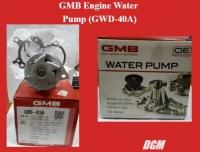 GMB Engine Water Pump (GWD-40A) for Perodua Kelisa Kenari Viva 1.0 Myvi 1.0