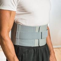 Back Brace BackPainHelp (Developed by London Spine Clinic)