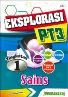(CEMERLANG PUBLICATIONS SDN BHD)EKSPLORASI SAINS(DWIBAHASA)TINGKATAN 1 PT3 KSSM 2020
