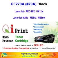 Qi Print HP CF279A 79A M12 M26 Toner Compatible * NEW SEALED *