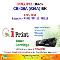 Qi Print CANON CRG 313 LBP3250 CB436A Toner Compatible * NEW SEALED *