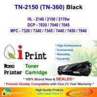 Qi Print Bro TN2150 TN360 HL2140 2150 7340 Toner Compatible * SEALED