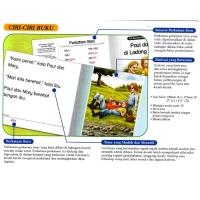 Siri Bacaan Progresif Paul Dan Mary Buku 7 - 12 (Bahasa Melayu)