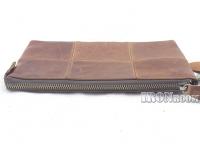 Ironroom Basic Leather Travel Clutch RQCL2073