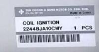 TAN CHONG IGNITION COIL (22448-JA10CMY) for NISSAN TEANA / MURANO / FAIRLADY / INFINITI