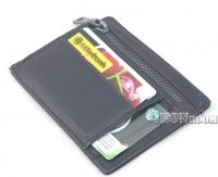 Ironroom RFID Travel Leather Card Holder RQWK056