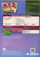(SASBADI SDN BHD)KERTAS MODEL PRA-PT3 FORMULA A+SAINS-SCIENCE(DWIBAHASA/BILINGUAL)TINGKATAN 2 2020