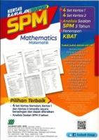 (SASBADI SDN BHD)KERTAS RAMALAN SUPER MATHEMATICS-MATEMATIK(BILINGUAL/DWIBAHASA)SPM 2020