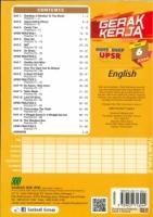 (SASBADI SDN BHD)GERAK KERJA ENGLISH YEAR 6 KSSR 2020