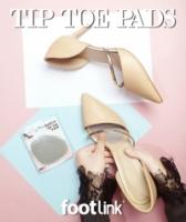 TIE TO PADS - FOOTLINK
