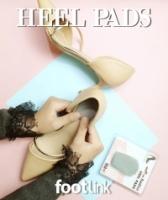 HEEL PADS - FOOTLINK
