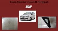 Exora Quarter Glass LH (Original)