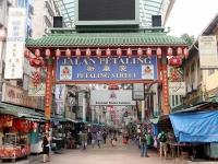 茨廠街 半日遊 《認識吉隆坡百年唐人街》