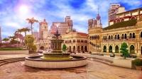 獨立廣場 半日遊 《見證馬來西亞獨立的歷史》