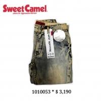 [SIZE 25] SWEET CAMEL NOUVELLE JEAN ( 1010053 )