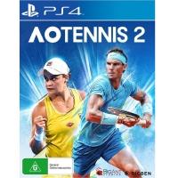PS4 AO Tennis 2 (Premium) Digital Download