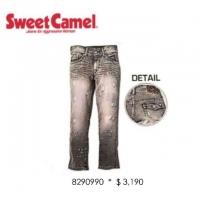 [SIZE 25] SWEET CAMEL JEANS ( 8290990 )