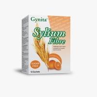 Gynita Sylium Fibre 10's