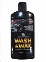 Kleenso Tropic-Car Wash & Wax
