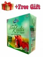 Irenas Susu Kuda Asli with Stevia - 20 Sachet x 25 g - Horse Milk Original Flavour