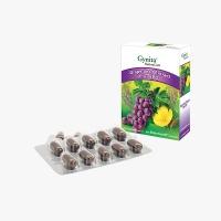 Gynita Grape Seed Plus EPO 30's