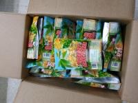 Original Cheezy Cornflakes (3 Packs Combo) | FREE 1 Pack Choco Bomb (worth RM7.50)