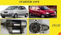HYUNDAI ATOS / INOKOM PRIMA/ KIA PICANTO / NAZA SURIA 1.0/1.1 AUTO STARTER ASSY (RECOND)