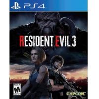 PS4 Resident Evil 3 (Premium) Digital Download