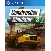 PS4 Construction Simulator 3 (Basic) Digital Download