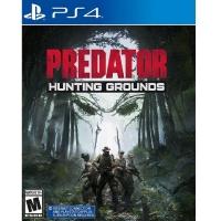 PS4 Predator : Hunting Grounds (Basic) Digital Download
