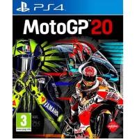 PS4 Moto GP 20 (Premium) Digital Download