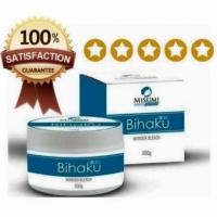 Misumi Bihaku Bleaching Cream