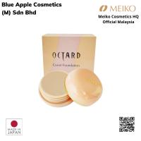 MEIKO COSMETICS Octard Cover Foundation
