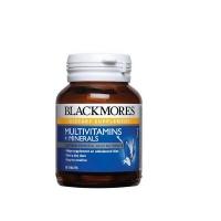 Blackmores Multivitamin + Minerals 30's