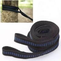 [Ready Stock] 2X Double Loops Hammock Rope / Hammock Webbing Strap
