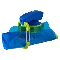 [Ready Stock] Ultralight Portable Foldable Outdoor Water Bottle