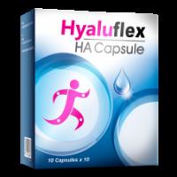 Hyaluflex HA Capsule 2 x 30's