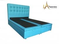 Bedframe Queen size(Multifunctional storage series)