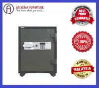 Safety Box | Solid Safe Digital F-V100E