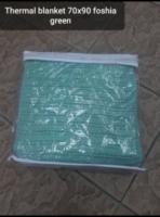 Thermal Blanket / Selimut Hospital