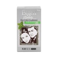 Bigen Speedy Hair Color Conditioner No 882 Brownish Black