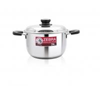 "Zebra 24cm ""Century Infinity"" Sauce Pot"