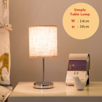 Lovely Simple Table Lamp