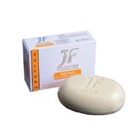 JF Sulfur Soap 10% 100g x 3 bars
